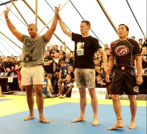 king of the beach grappling 2016